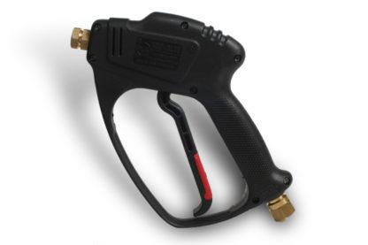 Pistola con giratorio